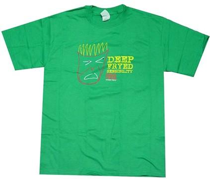 Aqua Teen Hunger Force Frylock T-Shirt