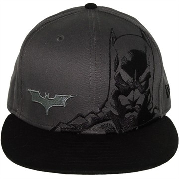 Batman Dark Knight Rises Hat