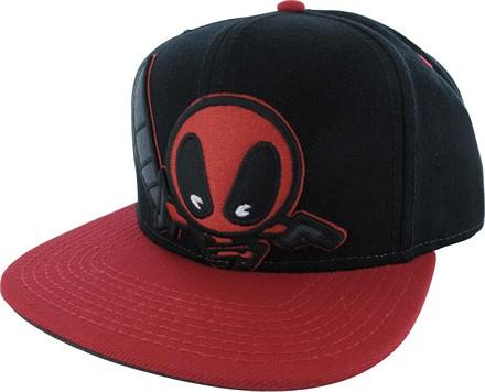 Marvel Comics Deadpool Kawaii Hat