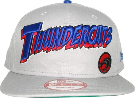 Thundercats Characters Names on Thundercats Name Hat