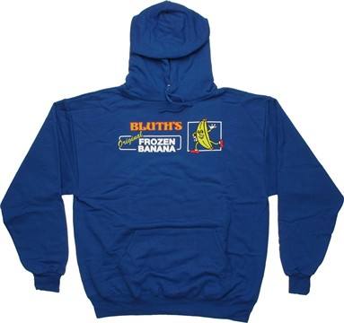 Arrested Development Bluths Hoodie