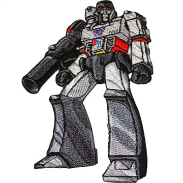 Transformers Megatron Patch