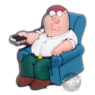 Family Guy Peter Pin