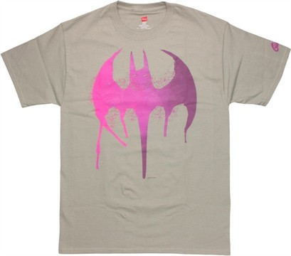 Batman Joker Logo T Shirt