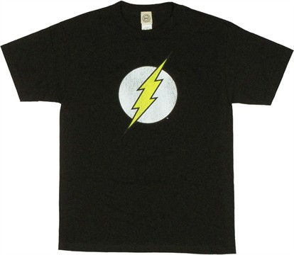 Flash Sheldon T Shirt