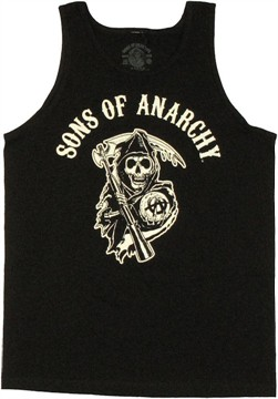 Sons of Anarchy Reaper Logo