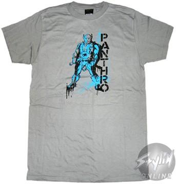 Panthro  Thundercats on Thundercats Panthro T Shirt Sheer