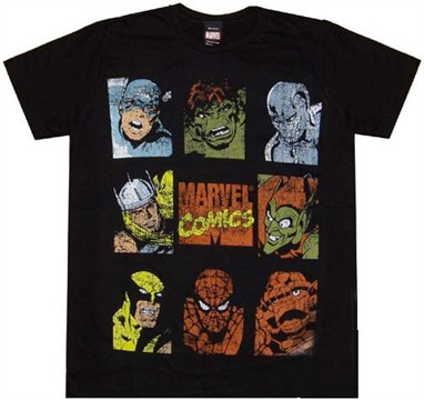 Marvel Zombies: Corroded Spidey Black T-Shirt (L) - Westfield Comics