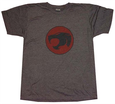 Thundercat Merchandise on Thundercats T Shirt Sheer