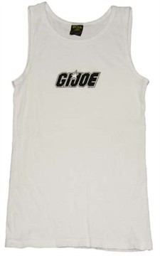 GI Joe Tank Top