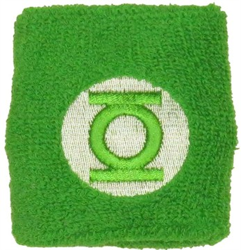 Green Lantern Wristband