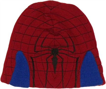 Spiderman Suit Youth Beanie