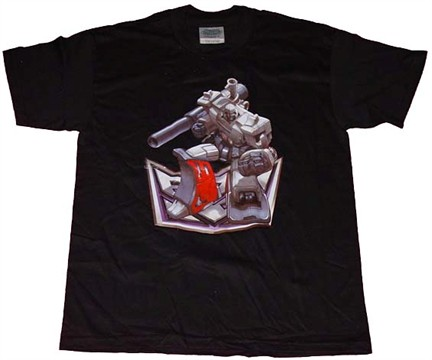 Transformers Youth Shirt